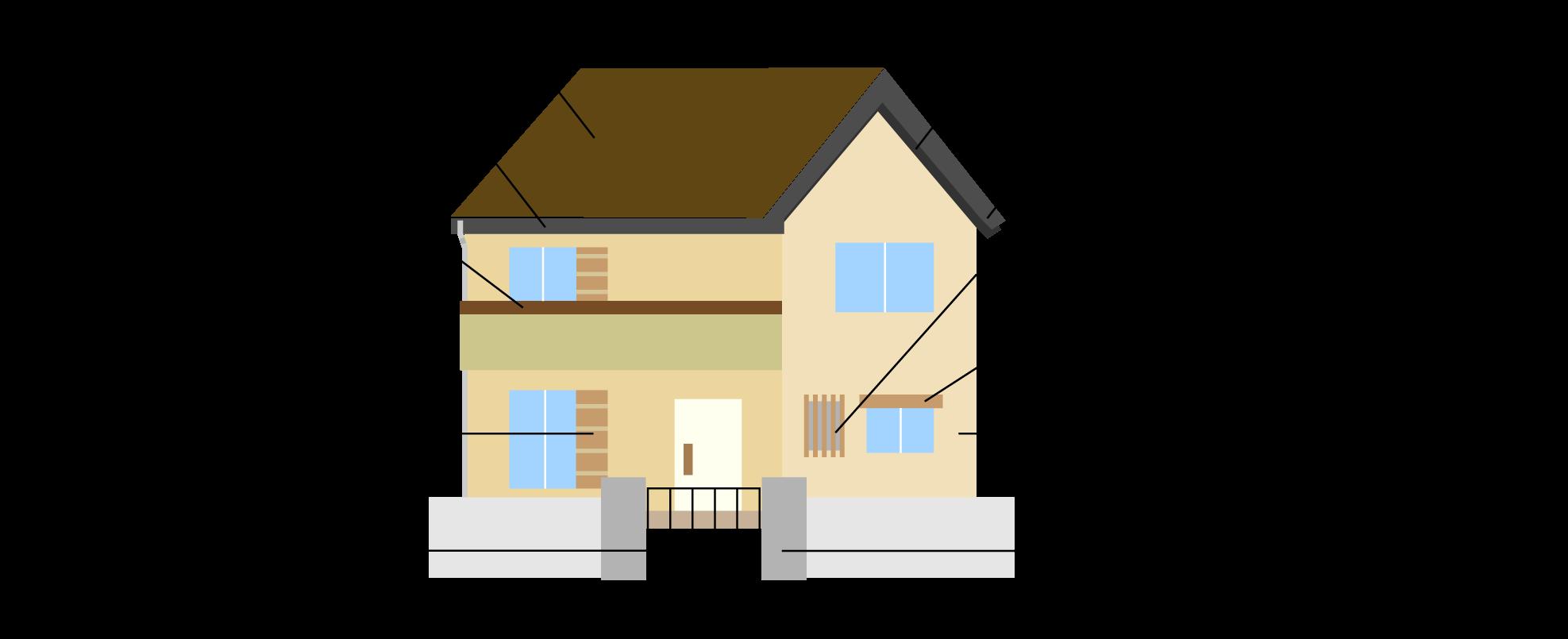 家各場所の説明画像